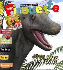 Abonnement Pirouette Abonnement Magazine Par Toutabocom