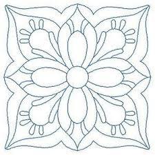 7f2cdc98507f46c5404a68101848f5f2 300x300 Pixeles Mandala Coloring PagesMachine QuiltingMachine