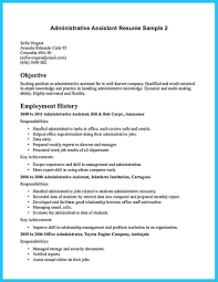 Cool Professional Administrative Resume Sample To Make You ... Administrative Assistant Resume Example Writing Tips 910 Ta Job Description Resume Soft555com Pin By Jobresume On Career Rmplate Free Teaching Chemistry Teacher Resume Teacher Job Description For Astonishing Cover Letter Preschool Cv Teachers Sample New Special Genius Graduate Samples And Templates Best Livecareer Monstercom 12 Rponsibilities On Business