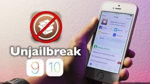 How to Unjailbreak iOS 9 10 NO puter NO updating