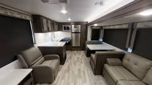 100 Modern Design Travel Trailers Wildwood Forest River RV Manufacturer Of Fifth