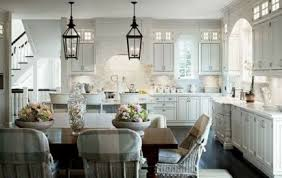 French Country Kitchens Design Ideas Remodel Pict