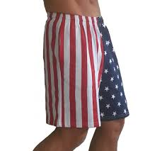 flag shorts american flag shorts men u0027s f600 tank top fitness gear