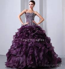 sweetheart purple perfect 2013 quinceanera dresses ps19 2161