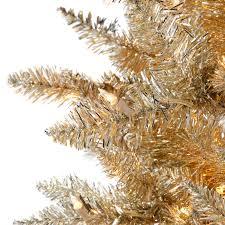 Fraser Fir Christmas Trees Care by Pre Lit Layered Platinum Frasier Fir Christmas Tree By Sterling