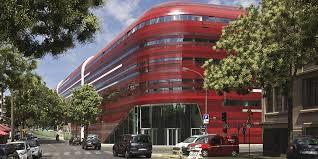 bureau ratp journées du patrimoine visitez des bureaux construits sur un