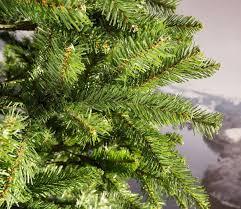 Silvertip Fir Christmas Tree by 4 5ft Venetian Fir Artificial Christmas Tree Hayes Garden World