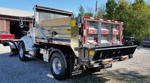 100 Truck Equipment The Dexter Company