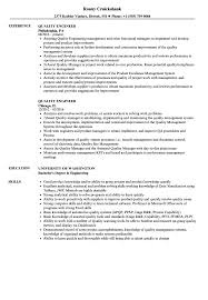 Quality Engineer Resume Samples | Velvet Jobs Resume For Quality Engineer Position Sample Resume Quality Engineer Sample New 30 Rumes Download Format Templates Supplier Development 13 Doc Symdeco Samples Visualcv Cover Letter Qa Awesome 20 For 1 Year Experienced Mechanical It Certified Automation Entry Level Twnctry Best Of Luxury Daway Image Collections Free Mplates