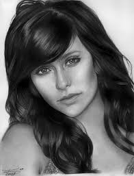 10 Worth Watching Celebrity Pencil Sketches