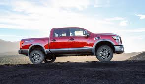 Dress Up With The Pickup: Nissan Titan Custom Looks - Truck Talk ...