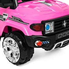 Best Choice Products 12V Kids Battery Powered RC Remote Control ... Radio Control Cross Country Jeep Kmart Feiyue Fy 07 Fy07 Remote Car 112 Rc Off Road Desert Amazoncom Kids 12v Battery Operated Ride On Truck With Big Rc Toys Vehicles For Sale Cars Online My First Girls Pinkpurple Racer By Santsun High Speed 124 4wd 24ghz Rideon W Lights Mp3 Aux Pink How To Get Started In Hobby Body Pating Your Tested Toys Monster Jam Sonuva Digger Unboxing Christmas Buyers Guide Best 2017 Play Buy
