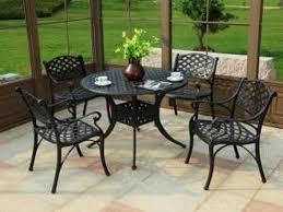 Hampton Bay Patio Furniture Cushion Covers by Patio 60 7 Pc Cornado Wicker Sofa Set Sunset West Outdoor