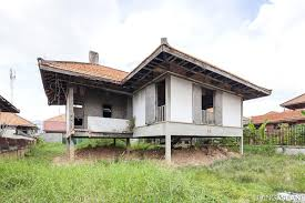 100 100 Abandoned Houses 50 Years Of Proof Of The Project When