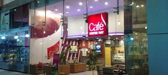 Delhi Student Who Was Slapped By Cafe Coffee Day Employee Booked For Sexual Harassment