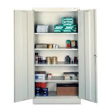 Tennsco Metal Storage Cabinet 36x24x72 Black by Lovable Tennsco Storage Cabinet With Cabinets Storage Tennsco