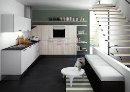 einbauküche nicol novel moderne küche im eleganten