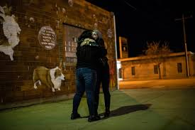 100 Loves Truck Stop Williston Nd She Survived Sex Trafficking And Is Showing Women A Way Out Time