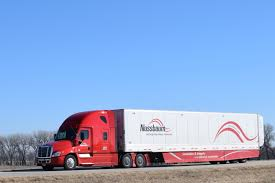 100 Nussbaum Trucking March 10 Grand Forks ND To Luverne MN