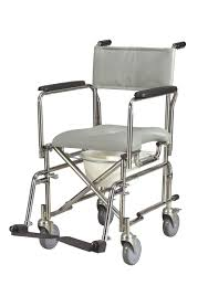 Handicap Toilet Chair With Wheels by Mobility Aids For Elderly Rent Medical Equipment