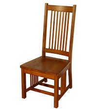 Loon Peak Taj Spindle Back Mission Solid Wood Dining Chair | Wayfair Mabel Mission Style Rocking Chair Countryside Amish Fniture Gift Mark Style Adult Chair With Childrens Upholstered Seat Rocker Ding Fniture In Vancouver Wa Woodworks In Stock Rockers For Chairs Antique Childs Wood Etsy Sold Arts Crafts Oak Craftsman Vintage Darby Home Co Netta Reviews Wayfair