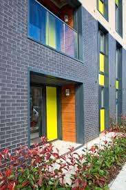 100 Architects Southampton Bow Square HGP