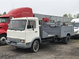 100 Light Duty Truck 1987 IVECO EURO LIGHT DUTY TRUCK FOR SALE 573007