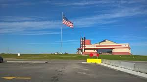 The World's Largest Truck Stop: WTF Iowa 80 – 100 Naked Words – Medium