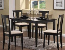 dining room dazzle favorable 5 piece oval dining room sets