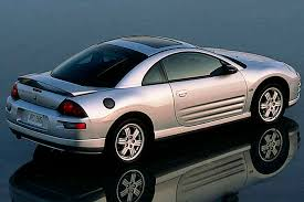2000 05 mitsubishi eclipse consumer guide auto