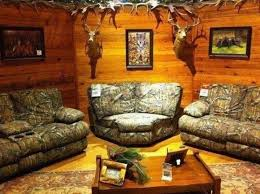 Camo Living Room Furniture Love This For A Basement
