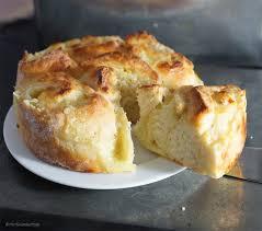 herr grüns quark vanillepudding kuchen