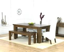 Dining Tables And Benches Awesome Table Functional
