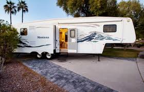 100 Restored Travel Trailers For Sale Hit The Road With This Chic Camper On 28K Dwell