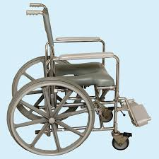 Handicap Toilet Chair With Wheels by Making Bathrooms Easy To Use Spinal Cord Essentials