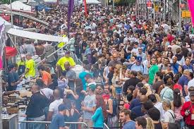 The Shed Barbeque Restaurant by Here U0027s The Lineup For The 2015 Big Apple Barbecue Block Party