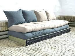 matelas pour canapé convertible pas cher banquette lit modulable futon canape convertible modulable pas