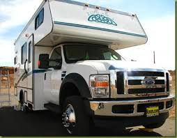 This Is Our Current And 4th Motorhome First Was Also A Small Class C Built By The Scotty Company In Pennsylvania After My Accident 1993