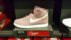 Nike Outlet Nj by Paramus N J Nike Outlet