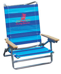Tommy Bahama Folding Camping Chair by Amazon Com Aloha Beach Chair Camping Chairs Sports U0026 Outdoors