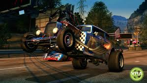 How Does Burnout Paradise Remastered Compare To The Original Xbox ... Truck Driving Xbox 360 Games For Ps3 Racing Steering Wheel Pc Learning To Drive Driver Live Video Games Cars Ford F150 Svt Raptor Pickup Trucks Forza To Roll On One Ps4 And Pc Thexboxhub Microsoft Horizon 2 Walmartcom 25 Best Pro Trackmania Turbo Top Tips For Logitech Force Gt Wikipedia Slim 30 Latest Junk Mail Semi