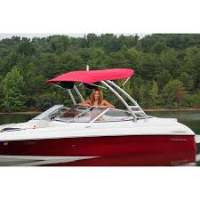 Bayliner 190 Deck Boat by Wakeboard Towers And Accessories Monster Tower