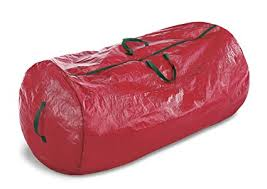 Whitmor Christmas Tree Storage Bag Large To Fit Up 9ft