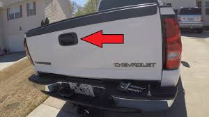 Chevrolet Silverado/GMC Tailgate Handle And Trim Install - YouTube Tailgate Latch History By Free Css Templates 1995 C1500 Logo Replacement Chevrolet Forum Chevy Bully Net For Fullsize Trucks Model Tr03wk Northern Led Light Striptailgate Bar Redwhite Truck Reverse Brake 2018 Silverado 1500 Tailgate Antique Chevy Truck Close Up Stock Video Footage First Drive 2015 Custom Colorado Review Aoevolution 1963 Lowrider Magazine 2500 Hd 60l Quiet Worker How To Remove Factory Badges And Decals In Ten Easy Steps