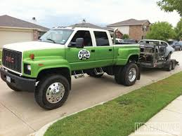 100 Kodiak Trucks Custom Chevy Kodiak Google Search Rides Big Boy Toys