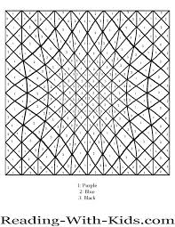 Color By Number Coloring Pages For Adults In Addition To