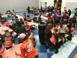 William Ford Elementary – Dearborn Public Schools