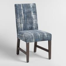 Indigo Blue Emmett Upholstered Dining Chairs Set Of 2 By ...