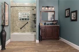 One Day Remodel One Day Affordable Bathroom Remodel Pictures Of Bathroom Remodel Home Design