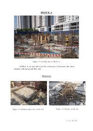 Construction Of Basement by Site Visit